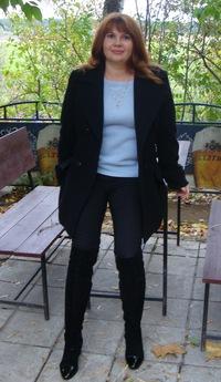Наталия Романычева