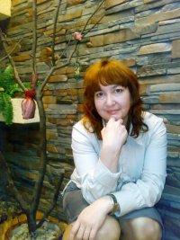 Ольга Атавина, 13 марта 1990, Санкт-Петербург, id26424896