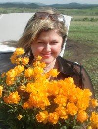 Ольга Толкунова, 11 мая , Барнаул, id26886536