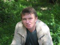 Игорь Воробьёв, 23 ноября 1991, Санкт-Петербург, id46688794