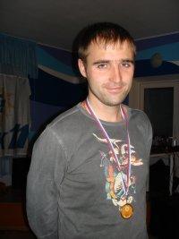 Даниил Лазарев, 3 мая 1978, Санкт-Петербург, id46785486
