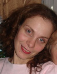 Фатима Фаттахова, 13 августа 1976, Санкт-Петербург, id47231183