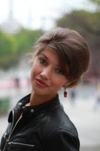 Julia Kuzmicheva, Москва