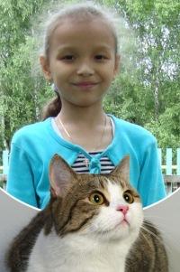 Мария Суворова, Йошкар-Ола
