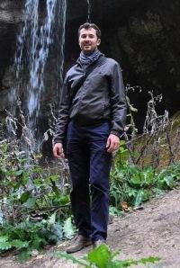 Дмитрий Фиалковский