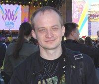 Константин Сканцев