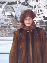 Ткаченко Елена