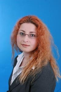 Ilonka Kushnir