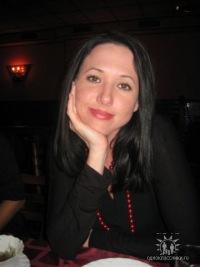 Мария Ракитина, 8 декабря , Москва, id125566260
