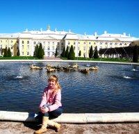 Yuliya Vetrova, 4 мая , Москва, id54390410