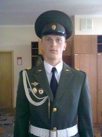 Сергей Флегентов, 11 июля 1987, Великие Луки, id74649414