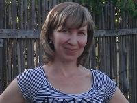 Гуля Лымарева (хасанова), 29 февраля 1980, Оренбург, id74986834