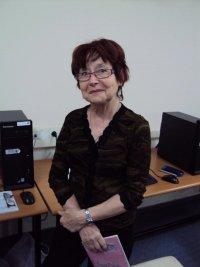 Ирина Ягниченко, 7 июня , Санкт-Петербург, id78243696