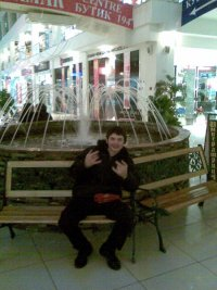 Iror Золотарёв, 15 февраля 1994, Омск, id83139486