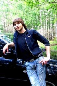 Сергей Астахов, Саратов, id85388550