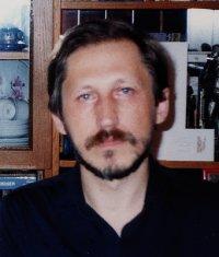 Владимир Паршин