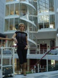 Марина Мамаева, 16 сентября , Новосибирск, id34672734