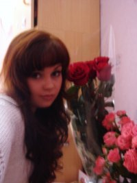 Настёна Girl