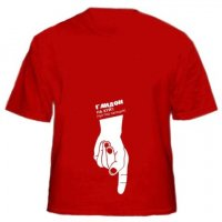 Прикольные футболки на заказ в Мурманске