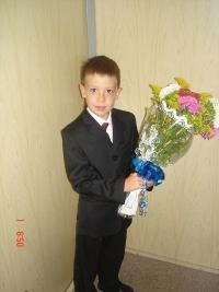 Виталя Глущенко, 31 августа 1987, Красноярск, id101233412