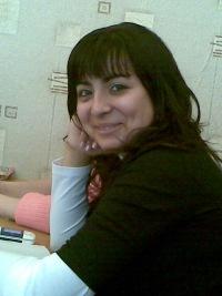 Ляйсан Галиева, 22 мая 1990, Чекмагуш, id104516405