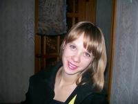 Виктория Малиновская, 12 июля 1988, Тольятти, id107364781