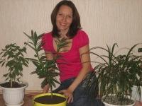 Юлия Кузнецова, 5 ноября 1991, Набережные Челны, id110672455