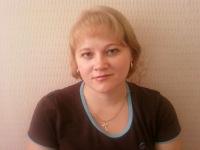 Татьяна Черных(малышкина), 20 декабря 1979, Тюмень, id126556515