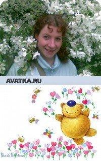 Ольга Приходько, 12 сентября 1987, Краматорск, id13097521