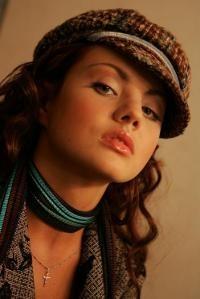Тина Ланс, 24 сентября 1991, Москва, id113223601