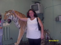 Светлана Тимофеева, 25 февраля , Санкт-Петербург, id122681899