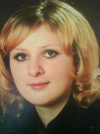 Ксюша Боровик, 16 августа 1988, Киев, id23550011
