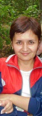 Альбина Мухамеджанова, Уфа