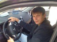 Александр Калиновский, Житикара