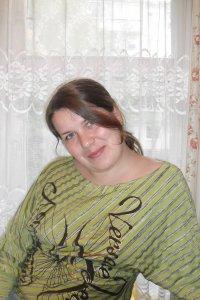 Екатерина Казенная
