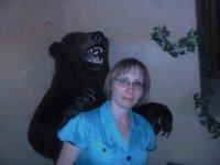 Елена Гусева, 29 ноября , Москва, id17188725