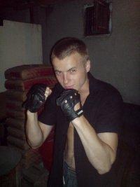 Vadim Mostovei, 19 октября 1993, Санкт-Петербург, id24444203