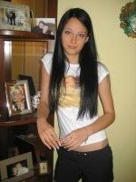 Алена Чуйкина, 19 августа 1990, Харьков, id25814731