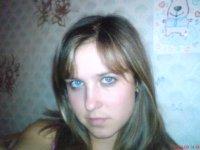 Сабіна Постригань, 7 апреля , Москва, id40752093