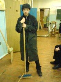 Oleg Vorobyov, 15 марта 1991, Медвежьегорск, id47258441