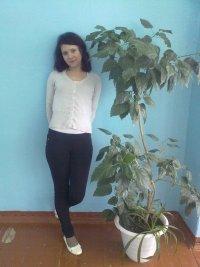 Карина Швецова, 18 августа 1992, Белоомут, id66919637