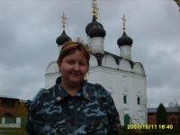 Тина Инина, 30 мая , Москва, id96072067