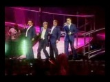 Ill be there for you _ Westlife _Turnaround tour