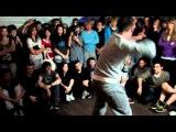 SPRING IN SOUNDS OF ELECTRO 2011 | Demo de jury ARTY (Say BraAh)