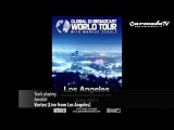 Aerofoil - Vortex Live from Los Angeles