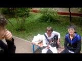 Парни отжигают на гитаре / 2011