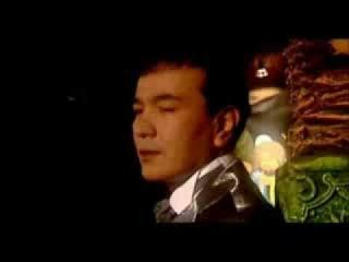 Ozodbek Nazarbekov - xonzoda qiz