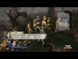 Dynasty Warriors 7: Yue Ying & Lu Bu Gameplay PS3 - 6 / 9