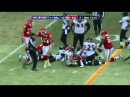 Ravens Vs Chiefs Highlights 2010-2011 Wild Card Playoffs