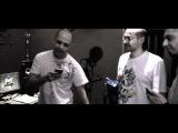 Pundah Records - Лион &amp ГиГа aka Герик Горилла на студии